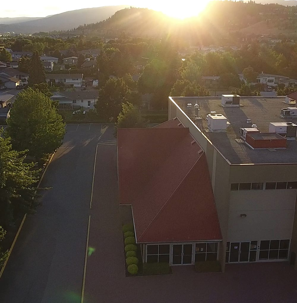Visit Kelowna Christian Center